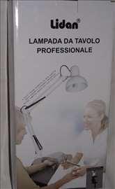 Profesionalna podesiva višenamenska lampa