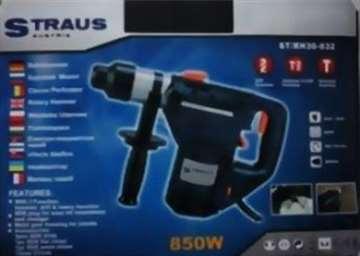 Straus Austria - Hilti bušilica 850W
