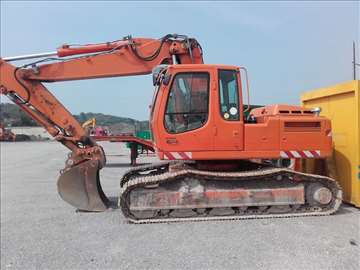 Tracked Excavator Liebherr R904C