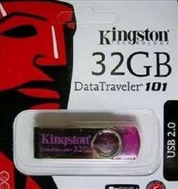 USB flash memorija 32GB