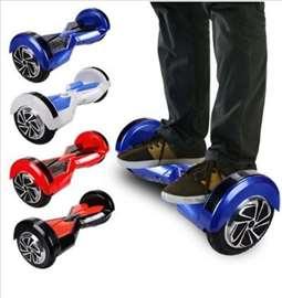 """Hoverboard - električni skuter 8"""""""