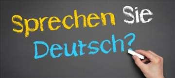 Online časovi nemačkog