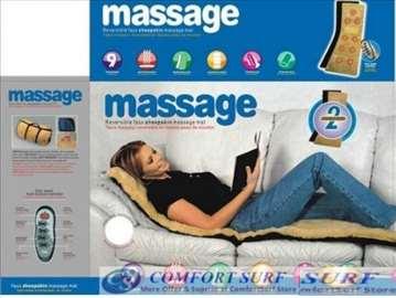 Prostirka masažer sa 2 lica - novo