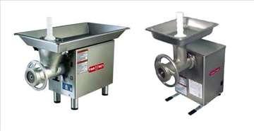 Servis i oštrenje profesionalnih mlinova za meso