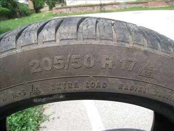 Zimske gume continental 205/50 R17