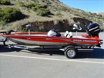 Bass Tracker PT 190TX