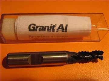 Glodala-frezeri prečnika 8mm