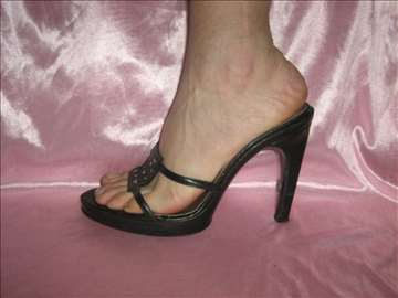 Papuče MODA YOUNG