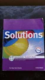 Engleski jezik Solutions- za 3. razred