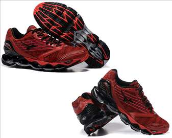 Mizuno wave prophecy 5,explosion 2016