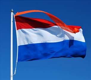 Prevodilac za holandski