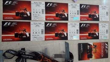 Ulaznice za Formula 1 - Hungraroning22-23-24 Srpan