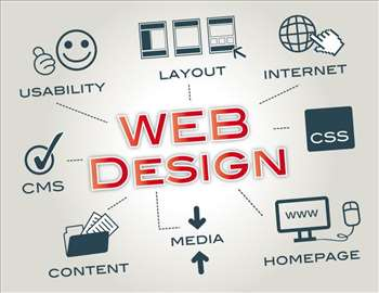 Web sajt , Web shop, Logo