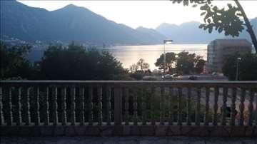 Crna Gora, Kotor, apartman