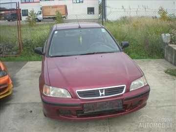 Honda civic englez dizel delovi