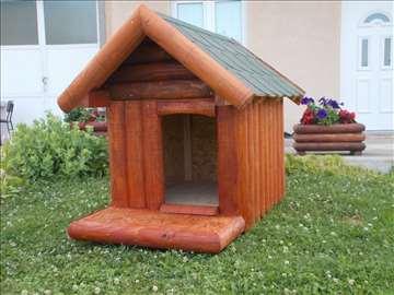 Kućice za pse - izrada - dostava
