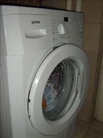 mašina za pranje veša GORENJE  WA 60109