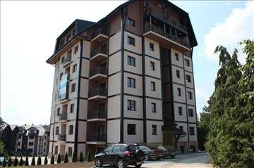 Apartman u centru Zlatibora