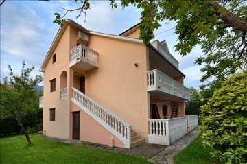 Herceg Novi, apartmani za 2 do 8 osoba,Vila Iva