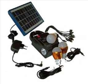 Prenosni solarni energetski sistem-novo