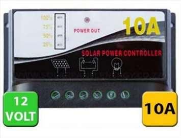 Solarni kontroler punjenja - 10A