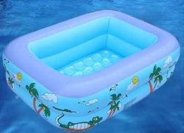 Novo - bazen za decu 150x100x35cm