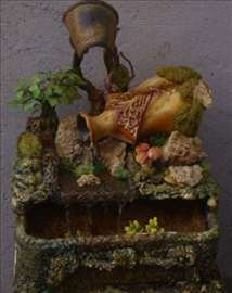 Ukrasna sobna fontana