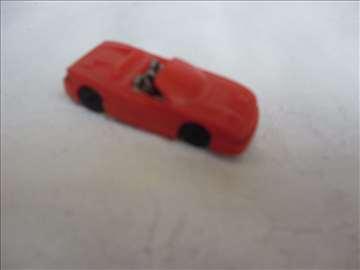 Autic Ferrari, 1:100, plastika