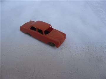 Autić Lima Mercedes, 1:87, plastika