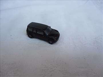 Autić Mini Clubman , 1:87 plastika