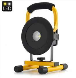 Prenosni punjivi LED reflektor 30w
