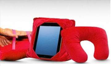 Univerzalni jastuk 3u1 za putovanja