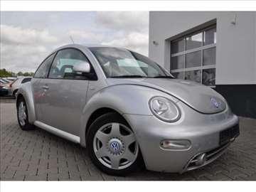 Volkswagen New Beetle 1.8 T