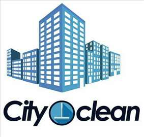 Čišćenje stambenih zgrada i poslovnih prostora