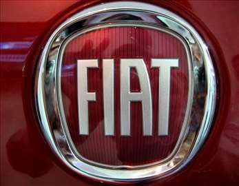 Fiat DELOVI