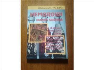 Hemoroidi bolesti sedenja, medicinska knjiga