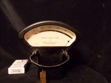 Instrument za merenje temperature