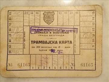 Karta za GSP