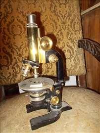 Mikroskop Reichert