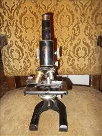 Mornarički mikroskop