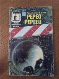 Pepeo pepelu - Rosemonde S. Pelt