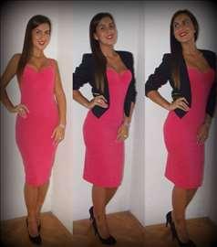 146) Push up haljina  više boja