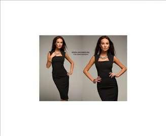 14) Savršena crna haljina, više boja