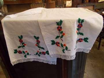 Stari svadbeni peškir