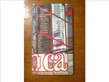 Ulaznica-Časopis za kulturu, umetnost i društvena pitanja.  Broj 194-195.
