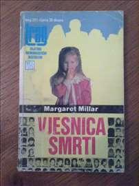 Vjesnica smrti-Margaret Milar; strip