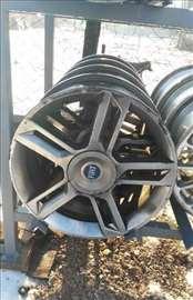 Aluminijumske felne za Fiat-a