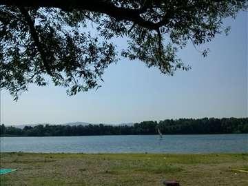 Belocrkvanska jezera, soba