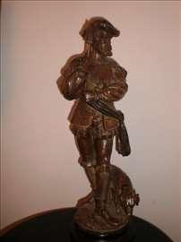Skulptura lovca