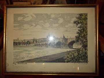 Slika - Karlov most